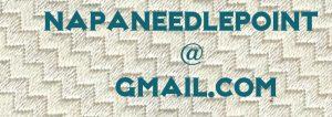 Napa Needlepoint email address